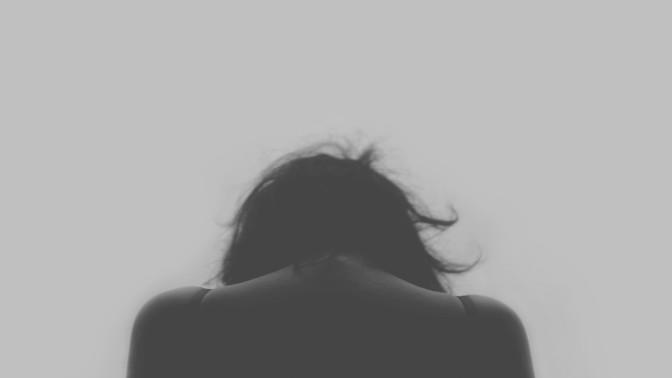 Significados da depressão