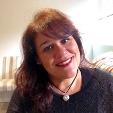 Magdalena Rios Osuna