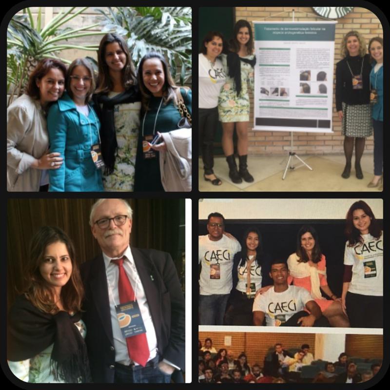 CONGRESSO INTERNACIONAL DE TRICOLOGIA E CIÊNCIA COSMÉTICA (CIT2017)