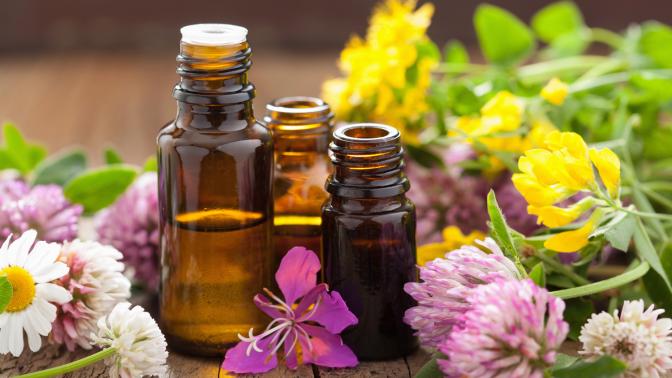 Tratamentos Naturais nos Tratamentos Capilares