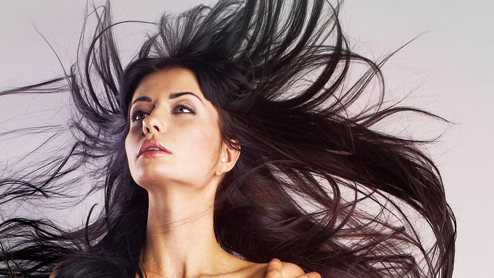 CABELO MUDA DE FORMA, Queratina, mudanças no formato do cabelo, secador
