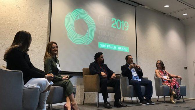 Congresso Internacional de Tricologia 2019 (CIT2019) - Folyic - Tratamento capilar